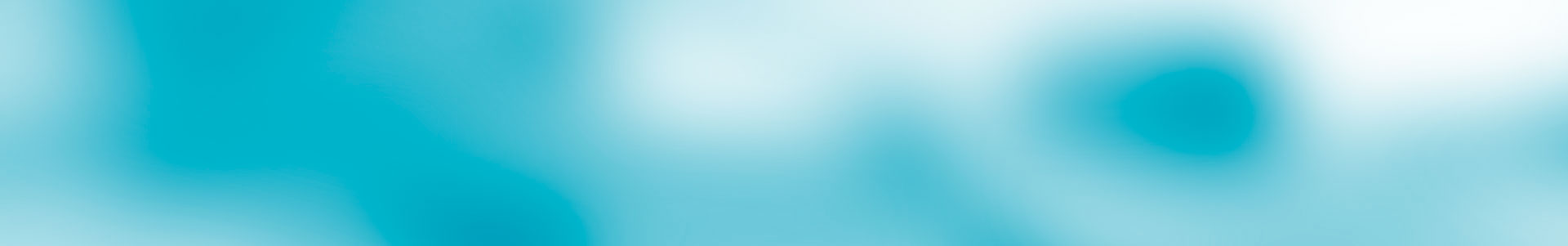 Header - Blue Abstract